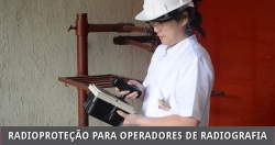 Radioproteção para Operadores de Radiografia - OPI