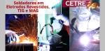 Soldadores em Eletrodos Revestidos, TIG e MAG