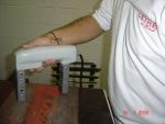Ensaio com Partículas Magnéticas:simples, rápido e muito utilizado nas indústrias